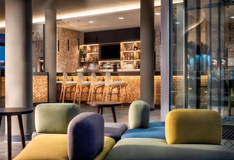 Hyatt House Frankfurt/Eschborn, Eschborn, Lobby