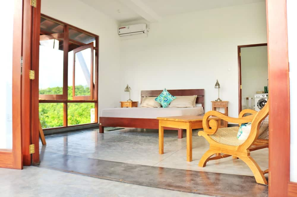 Honeymoon Apartment - Guest Room