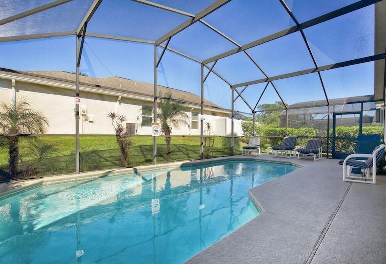 美麗和平高爾夫度假村 - 門禁管制之家酒店 - 附泳池, 海恩斯市, 泳池