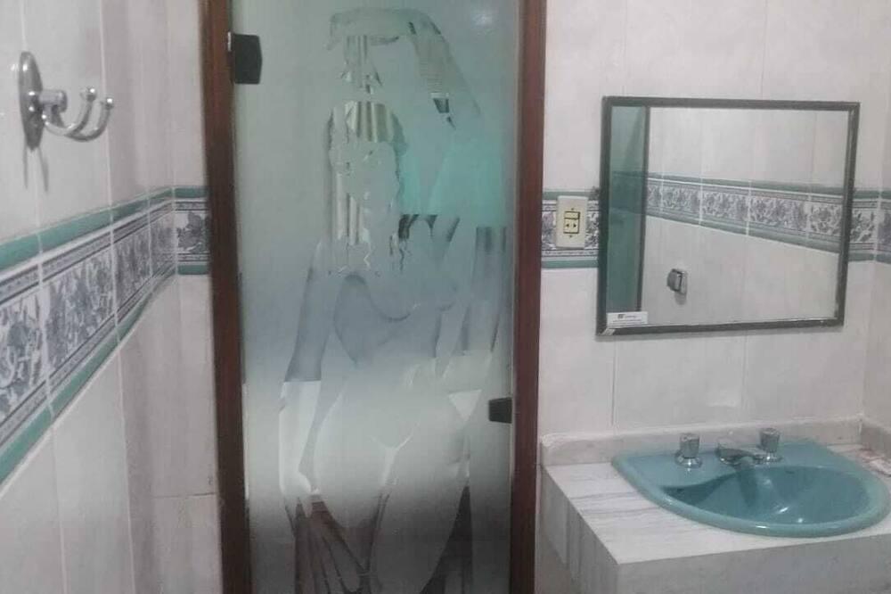 Superior Süit - Banyo
