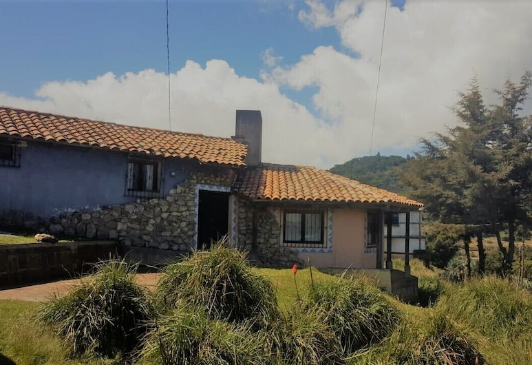 Casa Pedregal Chiaval, San Rafael Petzal