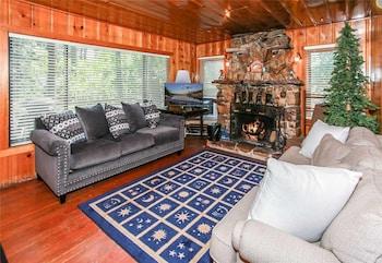 Foto Nana's Cottage Retreat di Big Bear