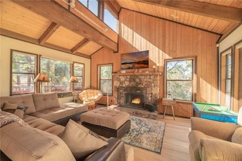 Foto Dream Catchers Nest di Big Bear