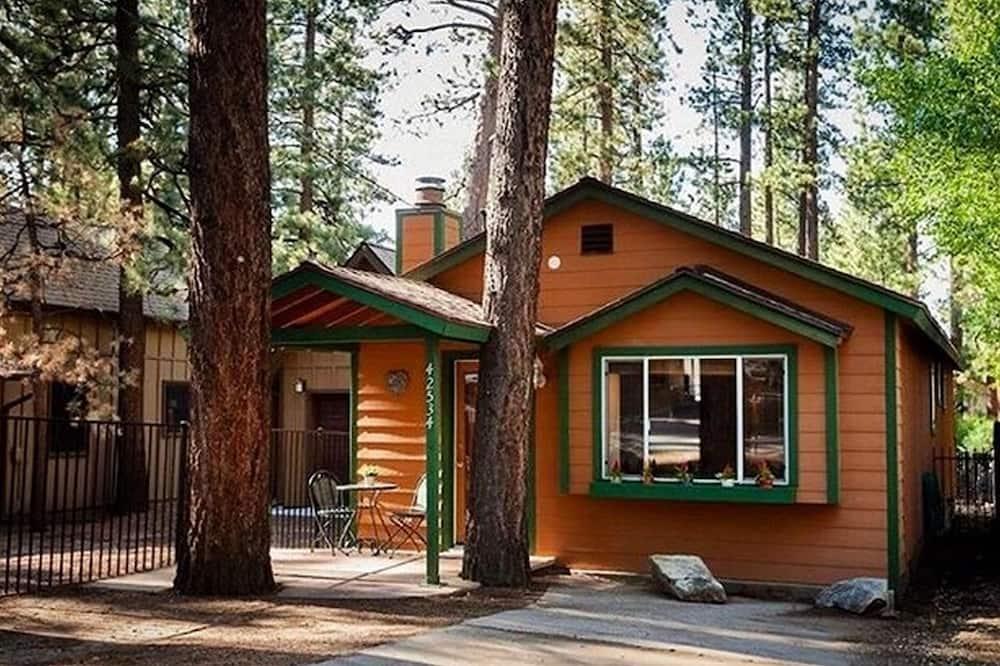 Kabin, 2 kamar tidur - Foto Unggulan
