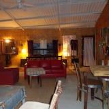 Calafia (Cal King Bed) - Wohnzimmer
