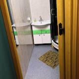 Double or Twin Room, Private Bathroom - Bilik mandi