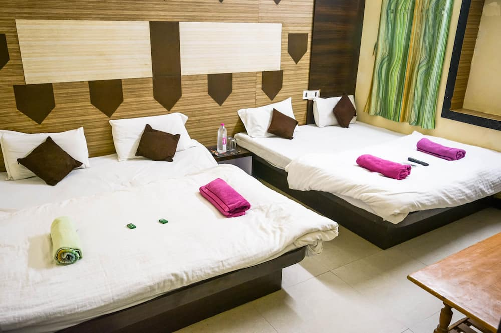 Economy Room - Guest Room