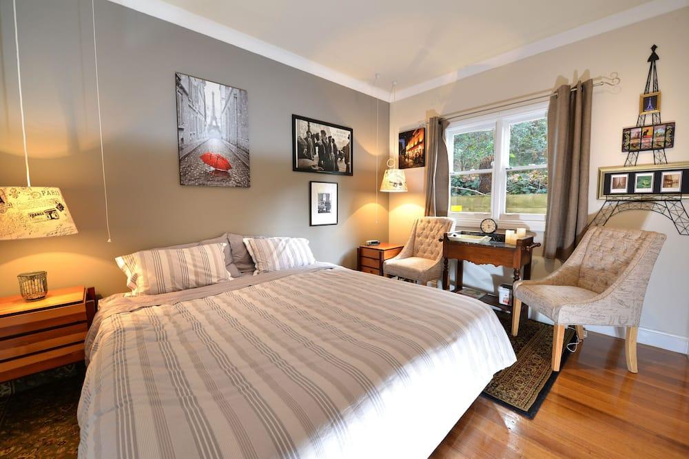 Appartement Familial - Chambre