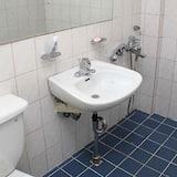 Dormitorio compartido, solo para mujeres (Up to 4) - Baño