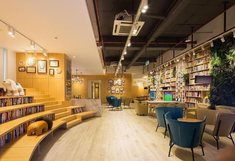 Idea Jar Hotel Shenzhen Huaqiangbei, Shenzhen