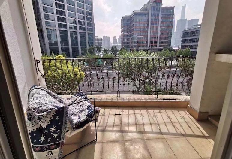 Rosalie House, Shanghai, Double Room, Shared Bathroom, Guest Room