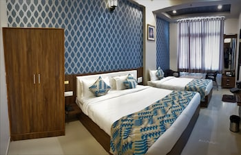 Picture of Hotel Oasis Park in Udaipur