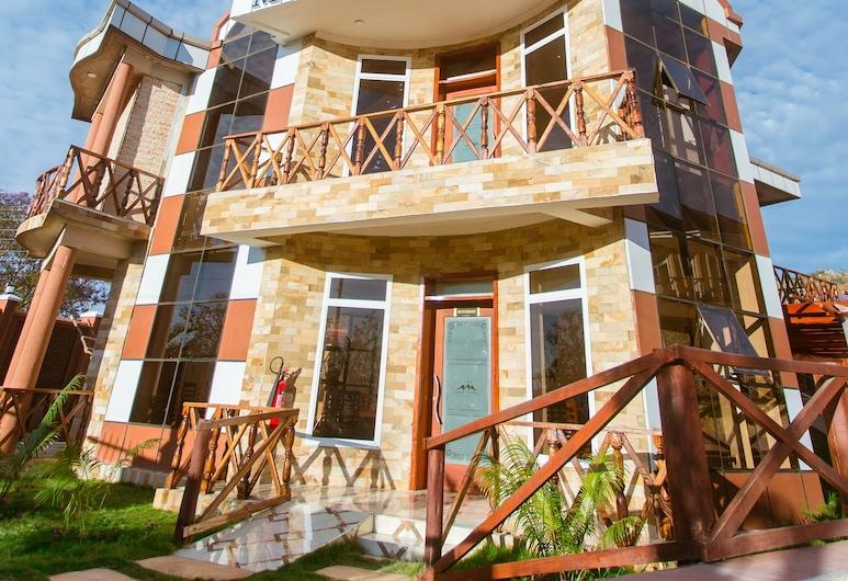MOUNT ROYAL VILLA HOTEL, Iringa
