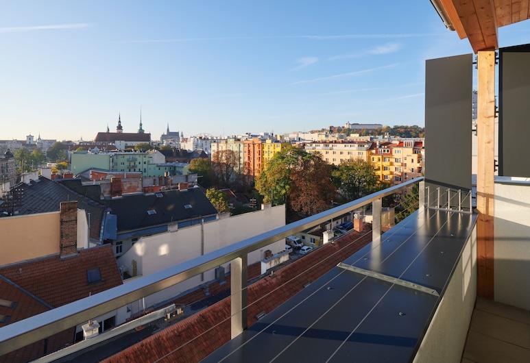 Hotel Passage, Brno, Executive Room, Guest Room