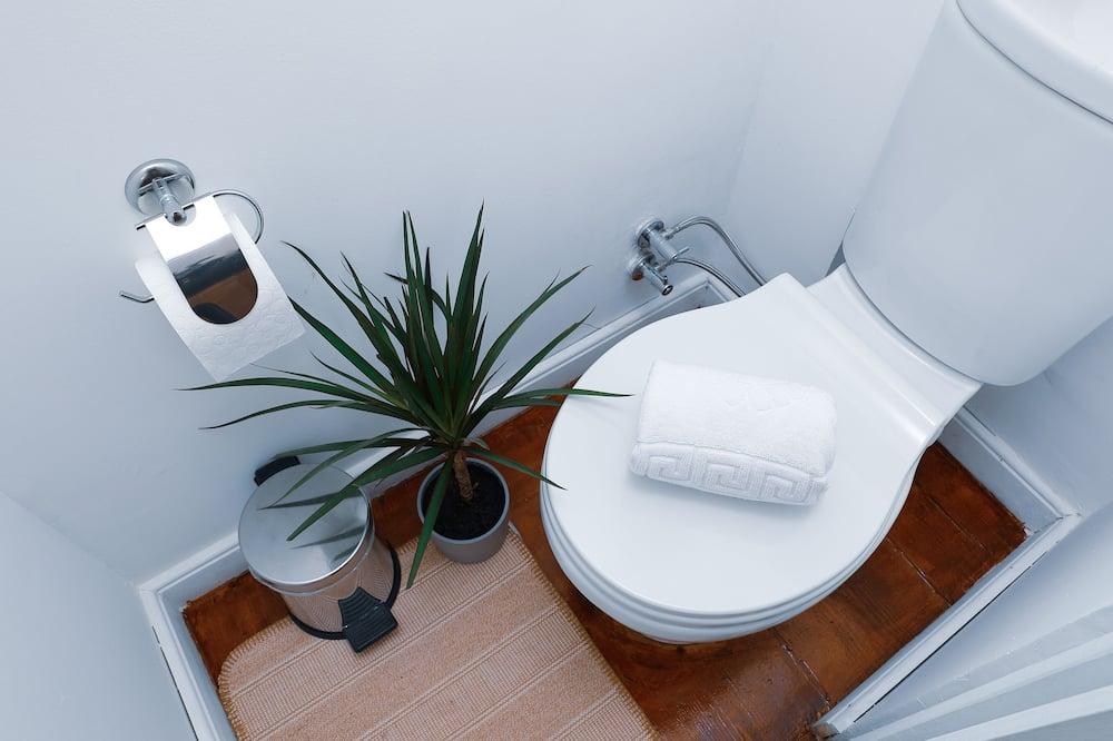 Pokoj typu Elite - Koupelna