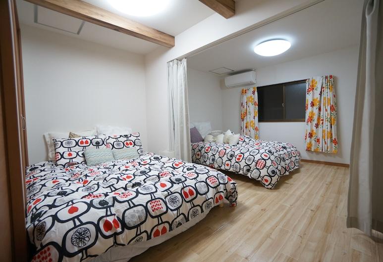 大阪大正非忍者酒店, 大阪, 單棟房屋 (Private Vacation Home), 客房