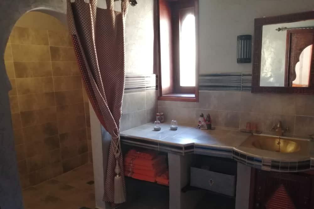 Традиционный люкс - Ванная комната