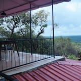 Бунгало - Балкон
