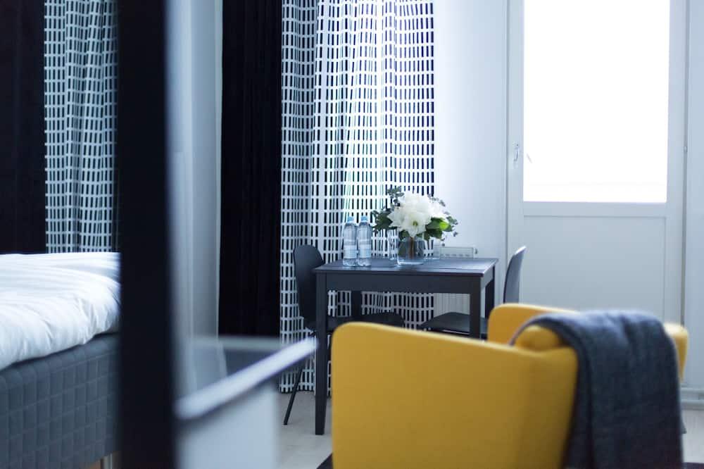 Comfort studio - Uitgelichte afbeelding