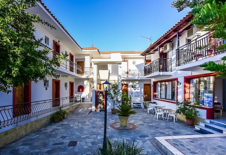 Villa Phoenix, Zante