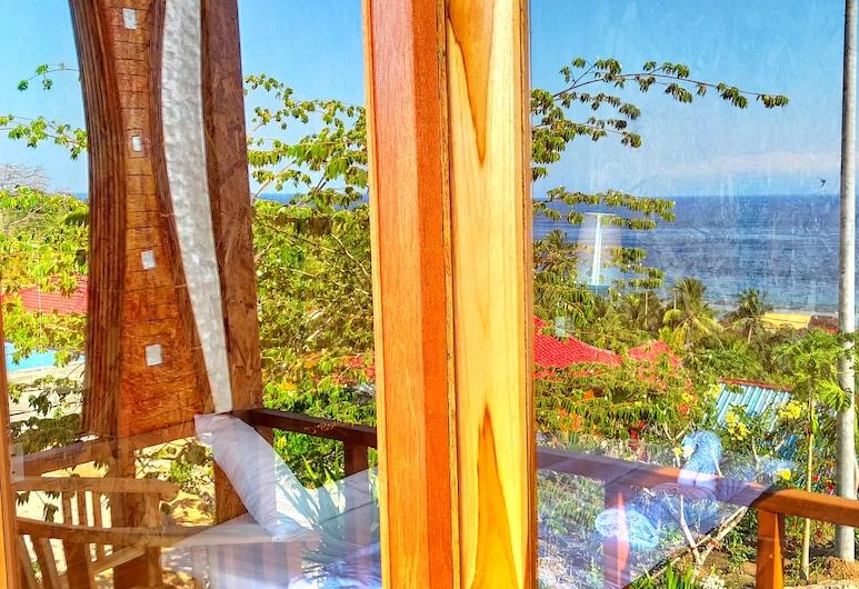 Penida D'Bale Bencingah, Penida Island, Penida D'Bale Bencingah, Balcony