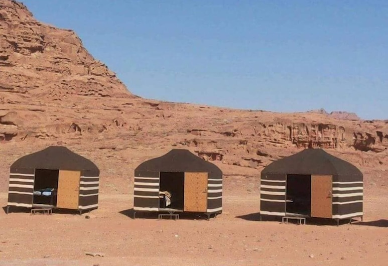 Ultimate, Wadi Rum, Maison (Shared House), Chambre