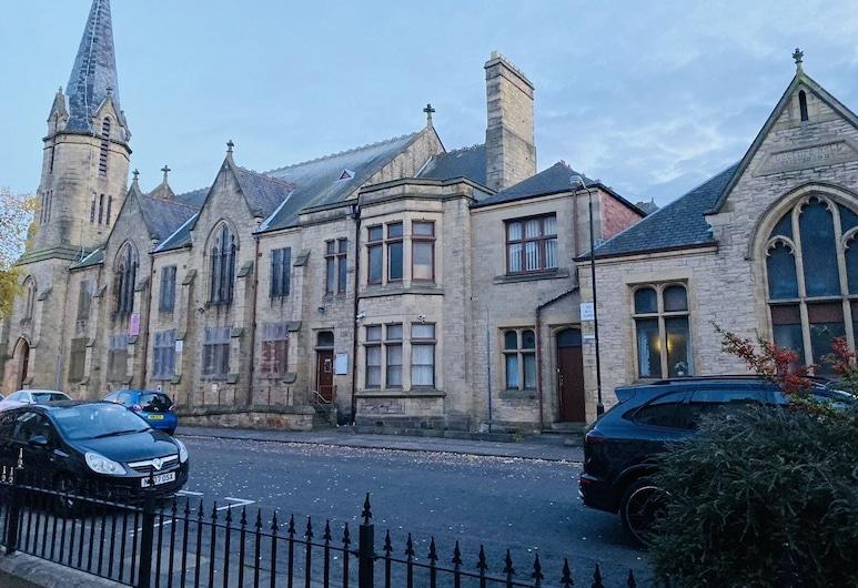 Callerton House, Newcastle-upon-Tyne