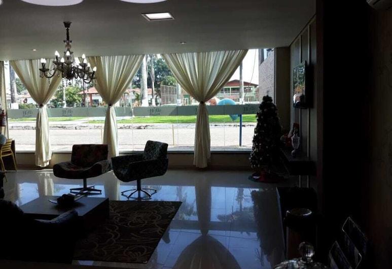 Brasiléia Palace Hotel, Brasileia, Lobby