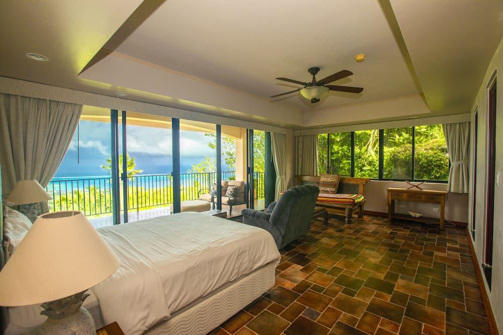 Kamer (Sea View) - Kamer