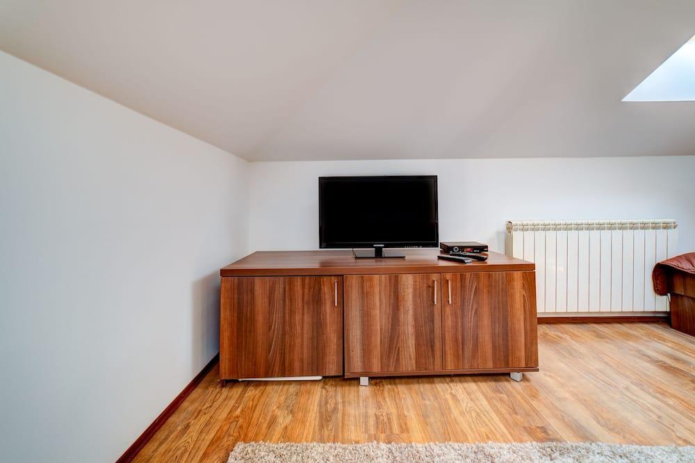 Phòng 3 Elite (10) - Khu phòng khách