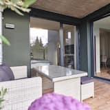 Garden Suite - Terrace/Patio