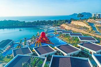 Foto del PP Mountain Beach Resort en Ko Phi Phi