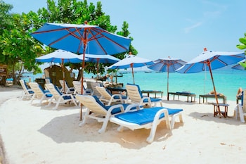 Picture of PP Mountain Beach Resort in Ko Phi Phi