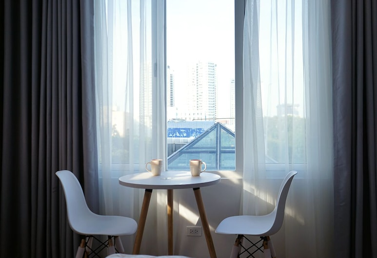林恩之家飯店, 河內, 開放式客房, 1 間臥室, 城市景觀