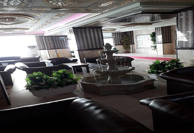 Norkom Jeddah for Furnished Apartment, Jeddah, Εσωτερική είσοδος