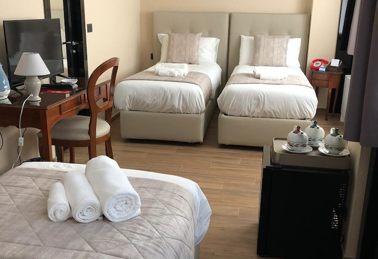 Hotel Valentino Du Parc, Turin, Phòng 3 phong cách cổ điển, Phòng