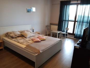 Fotografia do Apartments Sunrise em Varsóvia