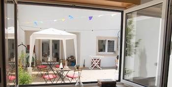 Bild vom Ó da Casa-Typical Portuguese Guest House in Peniche