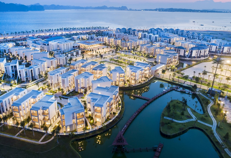 Premier Village Ha Long Bay Resort, Ha Long
