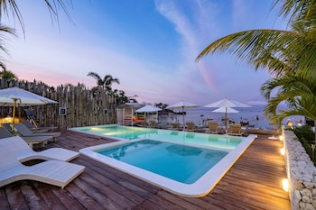 藍夢島白鯨飯店的相片