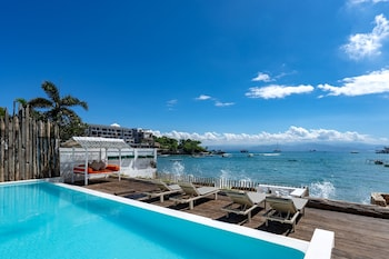 Picture of Paus Putih Hotel in Lembongan Island
