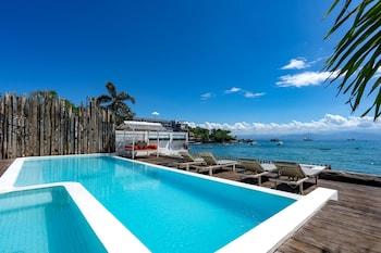 Picture of Paus Putih Hotel in Lembongan Island