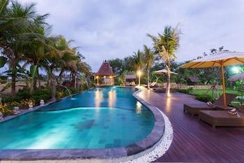 A(z) Uma D'Mas Villa hotel fényképe itt: Mas