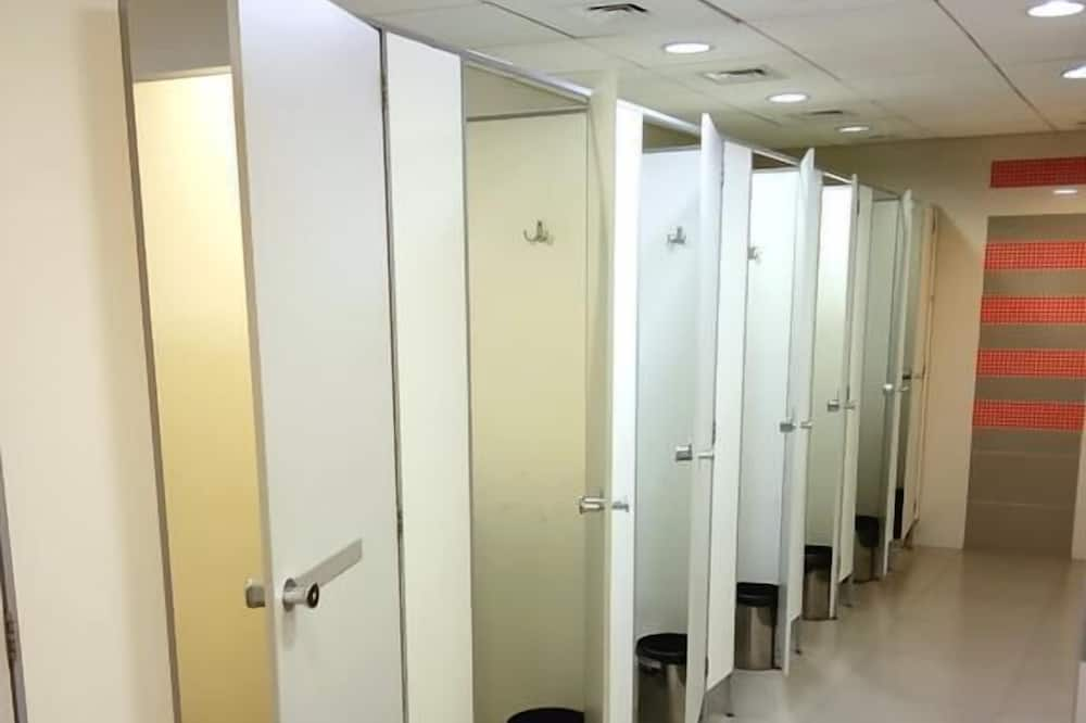 Номер (Double Capsule - 12 hours to 24 hours) - Ванна кімната
