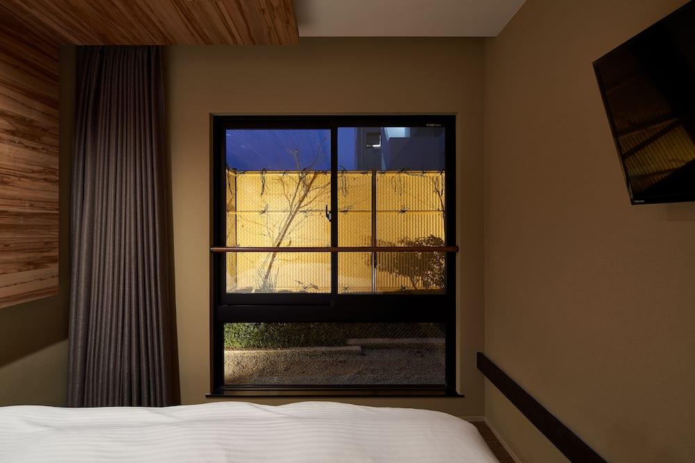 Superior Twin Room, Garden View - Garden View