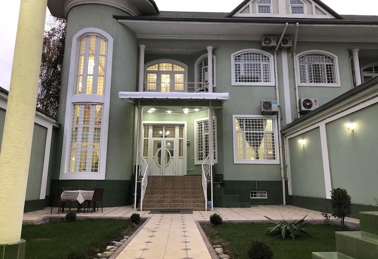 Hotel Nice, Tashkent
