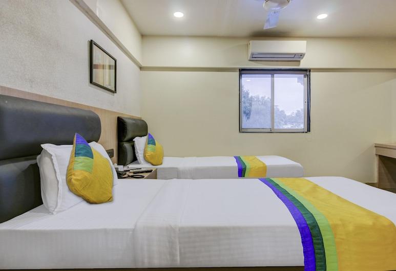 تريبو تريب ميدو إن, مومباي, غرفة عادية, غرفة نزلاء