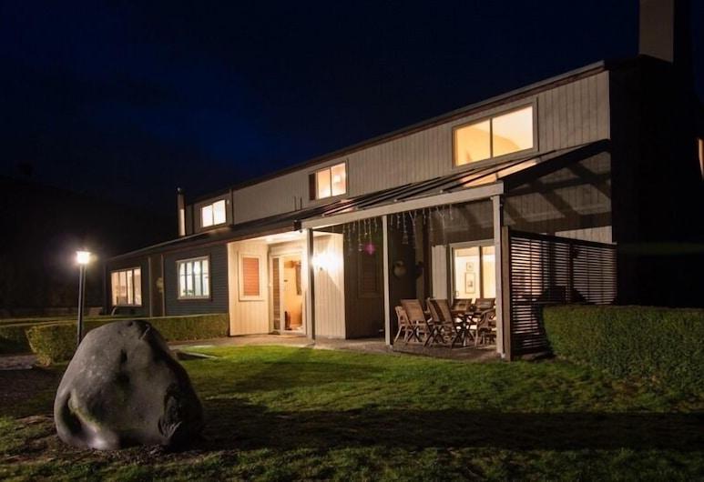Country Lodge Kinloch, Kinloch, Pohľad na hotel – večer/v noci
