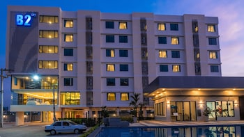 Image de B2 Korat Premier Hotel à Nakhon Ratchasima