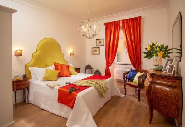 蓋斯托恩公寓 - 達普雷斯公寓酒店, 羅馬, 公寓, 2 間臥室, 客房